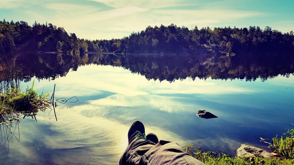 #söderbysjön #nackareservatet