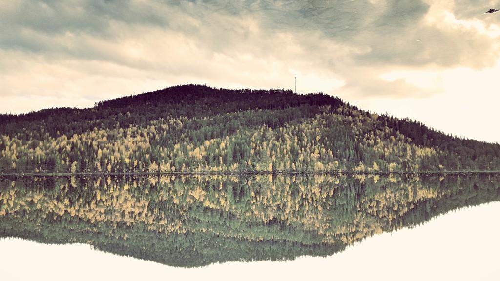 Mer sjöar