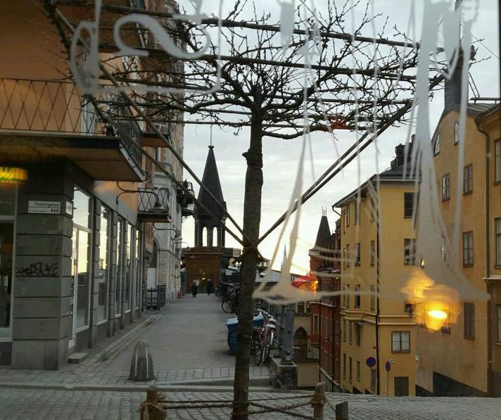 Bellmansgatan